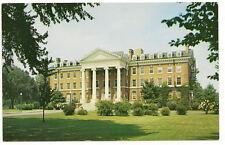 FREDERICK MD Hood College Alumnae Hall Vtg Postcard