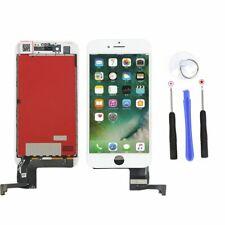 Ecran Tactile+ LCD (Sur Chassis) +OUTILS Iphone 7/7plus Vendeur FRANCAIS