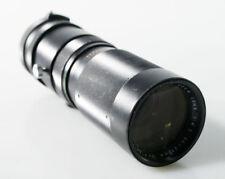 90-230MM 4.5 VIVITAR TX LENS
