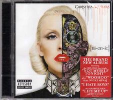 Christina Aguilera - Bionic - NUOVO