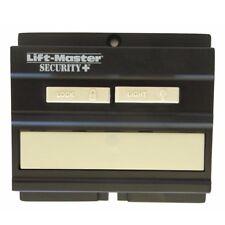 LiftMaster 41A4202-6B Security+ Multi Function Garage Door Opener Wall Control