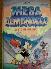 MEGA ALMANACCO WALT DISNEY N° 415