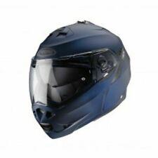 Caberg Duke II Motorcycle Motorbike Flip Front Modular Mens Helmet - Matt Blue