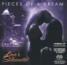 Love's Silhouette, New Music