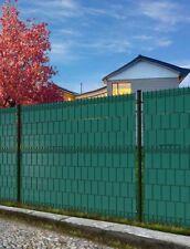 KIT occultante a strisce per recinzione a pannelli