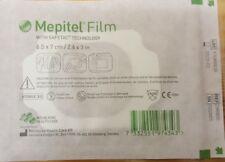 mepitel film 6.5cm x 7cm dressing