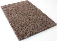 "Lodge Bunny 32 oz 3/4"" Thick Soft Indoor Frieze Shag Carpet Area Rug"