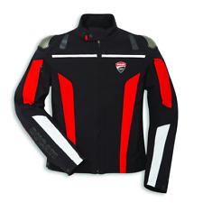 Ducati Corse Tex C4 Chaqueta Textil Dainese de Moto Nuevo Original