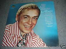LON RITCHIE the Lon Ritchie Album SEALED Don Sebesky LP