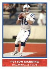 2004 Bazooka Football Card Pick