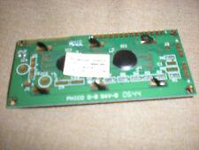 LCD Module Power Tip PC1602ARU-QWA-A-Q
