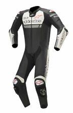 Alpinestars Missile Leather suit 1 PC -Ignition Leather suit Tech air Compatible