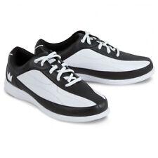 Women's Bowling Shoes Brunswick Bliss Black White, Right & LeftHand Size 36 - 41
