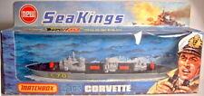 MATCHBOX sea king k-302 CORVETTE neuf en boîte