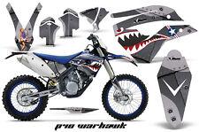 AMR MOTO GRAPHICS KIT HUSABERG FE 390/450/570 09-11 P40
