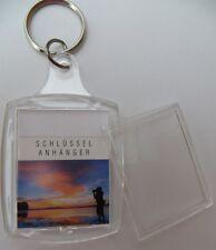 1 bis 200 Stck. Acryl Schlüsselanhänger für Ihr Foto Bild Werbung Werbeanhänger