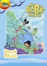My Big Big Friend: Beach Blast (Ff)  DVD NEW