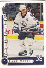Doug Weight 1996-7 Donruss Card # 161
