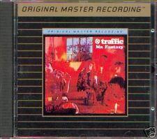 "Traffic ""Mr. Fantasy"" MFSL Gold CD Neuwertig UDCD 572 UII ohne J-Card"