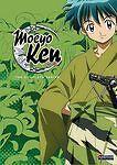 Moeyo Ken: The Complete Series S.A.V.E. DVD