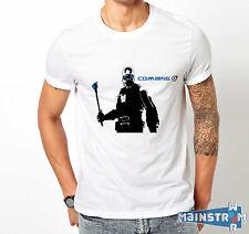 T-Shirt Shirt Half Life 2 combine
