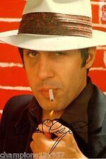 Adriano Celentano ++Autogramm++ ++Film-Musik-Legende++