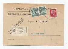 A253-RSI-RACC.PADOVA/VILLA DEL CONTE 1945