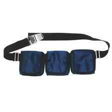 Detachable Durable Heavy Duty Scuba Diving Pocket Weight Belt Dive Equipment