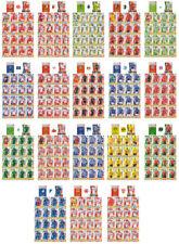 Match Attax Bundesliga 2017 2018 Basiskarten Star-Spieler Clubkarte aussuchen