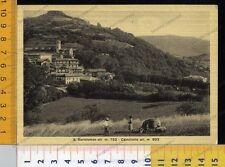 35644] TORINO - SAN SECONDO DI PINEROLO - S. BARTOLOMEO _ CASTELLETTO _ 1960