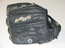 Nike Kaos 1008 Baseball Glove, Youth