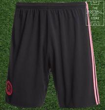 Scotland Away Shorts - Official adidas Football Shorts - Mens - All Sizes