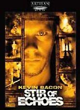Stir of Echoes DVD + Kevin Bacon + Illeana Douglas
