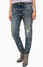 G-Star Midge Saddle Boyfiend WMN Damen Jeans, Blau, W27-34 L32