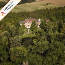 Romantischer Kurzurlaub Nord Harz Villa Hotel Gutschein 3- 6 Tage für 2 Personen