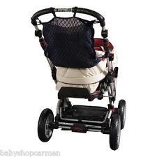 Universal Kinderwagennetz  Netz Kinderwagen Sportwagen mit Sichtschutz