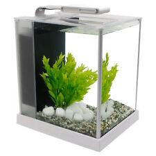 Fluval Aquarium Spec 3 weiß, diverse Größen, NEU