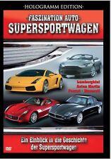 Faszination Auto - Supersportwagen (Motorsport( Ein Einblick in die Geschichte