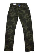 Jungen Army Stretch Tarnhose camouflage  *NEU* J38a