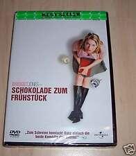 DVD Bridget Jones - Schokolade zum Frühstück - Neu OVP