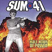 Half Hour of Power Sum 41 MUSIC CD