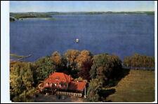 DERSAU bei Ascheberg Luftaufnahme Gasthaus Zur Mühle