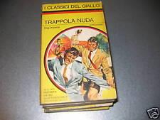 TRAPPOLA NUDA - DAY KEENE - N.106