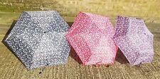 Drizzles uu268 mini elaboratori OMBRELLO motivo a fiori