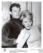 ANNA CAPRI AHNA CAPRI FELONY SQUAD 1967 ABC TV PHOTO