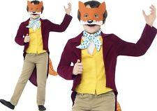 Roald Dahl RENARD LE FANTASTIQUE Costume Déguisement Enfants Livre jour