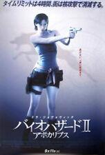 66474 Resident Evil: Apocalypse Movie Milla Jovovich Wall Print Poster CA