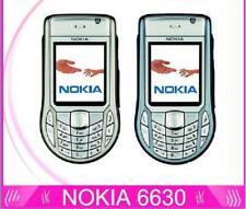 "unlocked Nokia 6630 GSM 3G 2.1"" MP3 MP4 player Bluetooth mobile phone Original"