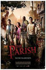 RGC Huge Poster - Left 4 Dead 2 The Parish PS3 XBOX 360 - L4D008