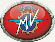 MV AGUSTA Sticker Trompe-l'oeil